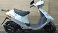 Suzuki Sepia, 2005