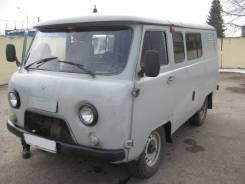 УАЗ-39095, 2009