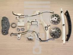 Комплект ГРМ Opel Corsa Astra Agila 1.0 1.2 1.4 10XE X12XE Z12XE Z14XE
