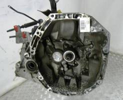 КПП 5ст. Renault Megane 2007 [96H04DP01]