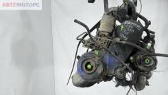 Двигатель Volkswagen Transporter 4, 1991-2003, 2.4 л, дизель (AJA)