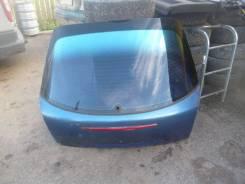 Дверь багажника Fiat Brava 1995-2001