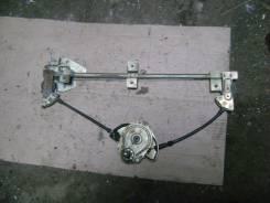 Стеклоподъемный механизм передний левый ваз 2109