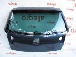Крышка багажника Volkswagen VW Golf 5 2003-2009