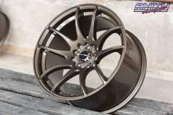 NEW! Комплект дисков Style CR-Kiwami R17 9J ET30 5*114.3/100 (L114)