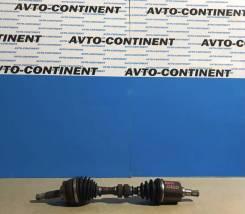 Привод левый передний Nissan Avenir RW11 QR20