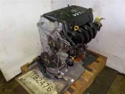 Двигатель в сборе Toyota Corolla [1900021121]