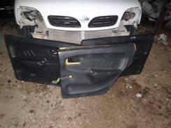 Обшивки дверей (комплект) VAZ Lada 2114 2000-2012