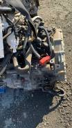 АКПП SWRA Honda Fit GD1 рестайл /RealRazborNHD/