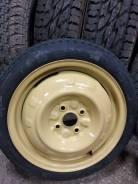 Колесо запасное 125/70R15 4-100 диск