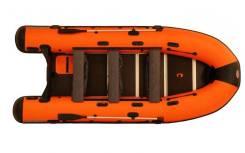 Лодка ПВХ Витязь 430