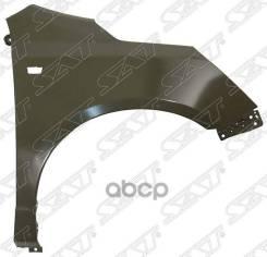 Крыло Переднее Chevrolet Cobalt 11-/Ravon R4 16-Rh Sat арт. ST-CV11-016-1, правое