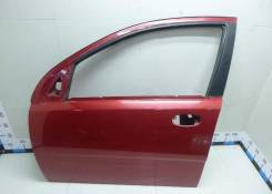 Дверь передняя левая для Chevrolet Aveo (T200) 2003-2008
