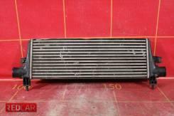 Интеркулер (15-) OEM 179400L110 Toyota Hilux 8
