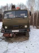 КамАЗ 43118 Сайгак, 2004