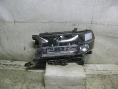 Фара передняя левая Toyota Land Cruiser 200 c 2015