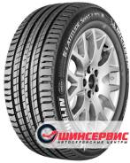 Michelin Latitude Sport 3, 245/50 R19 105W
