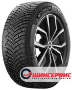 Michelin X-Ice North 4 SUV, 285/45 R22 114T