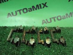 Зажимы тормозных колодок передние Mitsubishi Outlander CU5W контракт