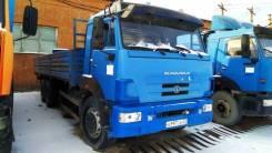 Камаз 65117-N3, 2010