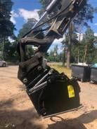 Фреза дорожная для экскаватора погрузчика JCB 4CX
