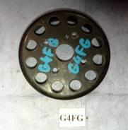 Шкив помпы Hyundai i30 G4FG
