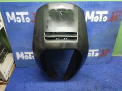 Пластик передний (Клюв) Honda Lead 50 AF20E [MotoJP]