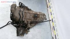 АКПП Skoda Superb 2003, 2.5 л, дизель (BDG)