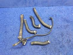Патрубки охлаждения двигателя Yamaha FZ400 46X 33M [MotoJP]