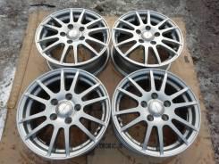 Продам Красивые диски R15 nexta из Японии/ Mazda, Honda и другие /.