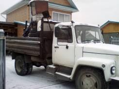ГАЗ 3309, 2012