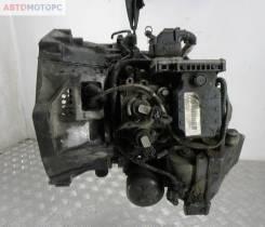 КПП-робот Citroen C4 Grand Picasso 2009, 1.6 л, дизель (9HX (DV6ATED4)