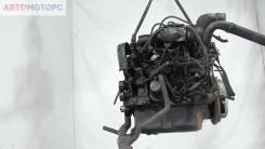 Двигатель Peugeot Expert, 1995-2007, 1.9л., дизель (WJY)