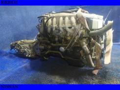 ДВС Двигатель RB20DE на Nissan