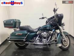 Harley-Davidson Electra Glide Classic FLHTC11290, 2002