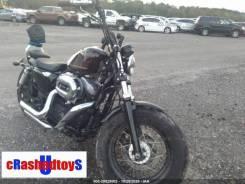 Harley-Davidson Sportster Forty-Eight XL1200X 41011, 2014