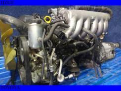 ДВС Двигатель 1JZGE на Toyota