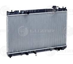 Радиатор охлаждения двигателя Toyota Camry (01-) 2.0i / 2.4i MT