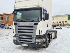 Scania R420, 2013