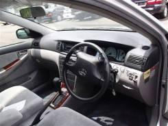 Салон Toyota Corolla NZE 121