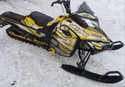 BRP Ski-Doo Summit 154 X 800 etec, 2013