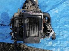 Двс Suzuki jimny k6a-t