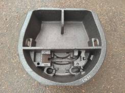 Ящик для инструментов в багажник Шкода Суперб 2