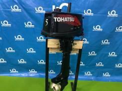 Лодочный мотор Tohatsu М5В Кредит/Рассрочка/Гарантия