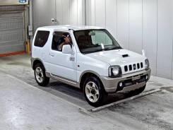 Кузов Suzuki Jimny (JB23)
