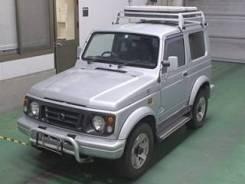 Кузов Suzuki Jimny Sierra (JB32W)