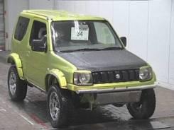 Кузов Suzuki Jimny Sierra (JB33W)