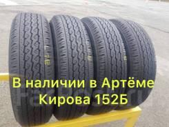 Bridgestone V600, 165/80 R13 LT 6PR