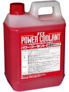 Антифриз TCL Power Coolant концентрированный красный 2л