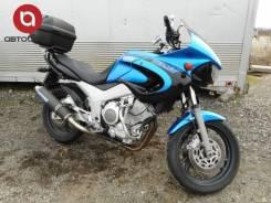 Yamaha TDM 850 (B9606), 2001